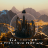 Doctor Who Gallifrey Teased