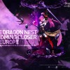 'Dragon Nest Europe' MMO Patched with New Content