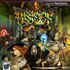 Dragon's Crown's pre-order bonus is a 64 page art book