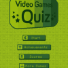 GB Video Games Quiz Released on the App Store
