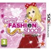 Girl&#8217;s Fashion Shoot announced for 3DS