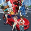 Gyrozetter Anime's First Episode Streamed by Square Enix