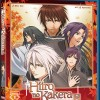 Hiiro no Kakera – The Tamayori Princess Saga Blu-Ray Review