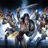Infinite Crisis Closed Beta Start Announced