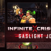 Infinite Crisis Gets Gaslight Joker Profile Video