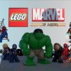 LEGO Marvel Super Heroes Sneak Peak Trailer Shows Team in Motion