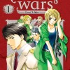 Library Wars Volume 1 Review