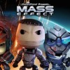 Mass Effect Costume Pack Touching Down on Little Big Planet