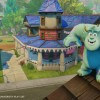 Disney Infinity Showcases Monsters University Playset