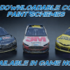 NASCAR The Game: Inside Line DLC Highlights