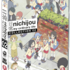 Nichijou – My Ordinary Life Collection 2 Review