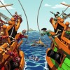 New Screenshots and Trailer for Pirates vs Corsairs