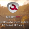 CD Projekt RED Releases REDkit Development Tools