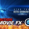 Star Trek Into Darkness Action Movie FX pack Released