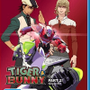 Tiger and Bunny Part 2 Review