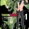 Tiger & Bunny: Volume 1 Review