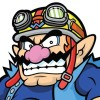 Help Wario achieve his dream with Crowdfarter