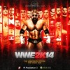WWE 2K14 to be released in late October