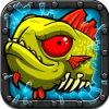 Zombie Fish Tank Review