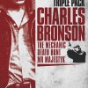 Charles Bronson Triple Pack Review