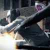 PayDay 2 Gameplay Trailer Totes New Features