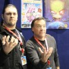 Interview With Richard Horvitz
