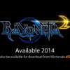 Bayonetta 2 Release Window Announced