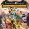 Dungeons & Dragons: Chronicles of Mystara Review