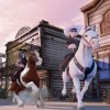 Lone Ranger Playset Drops into the Disney Infinity Toy Box