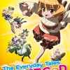 The Everyday Tales of a Cat God Premium Edition Review