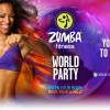 Zumba Fitness World Party Travels to Hawaii