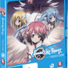 Heaven's Lost Property the Movie: The Angeloid of Clockwork Blu-ray Review