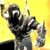 Scorpion Invades Injustice: Gods Among Us