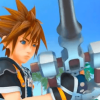 Kingdom Hearts 3 Announced for PS4
