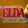 The Legend of Zelda: A Link Between Worlds Announced