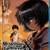 Mysterious Girlfriend X Review