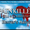 New Painkiller Hell and Damnation DLC available