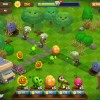 Plants vs Zombies Adventures Now Available on Facebook