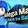 Smash Bros 4 Revealed at E3 2013, Mega Man and Villager enter the battle