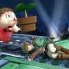 Super Smash Bros. Wii U and 3DS removes Tripping feature