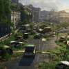 Nature Encroaches on The Last of Us