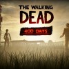 The Walking Dead: 400 Days teaser trailer and details released