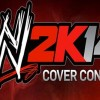WWE 2K14 alternate cover contest announced
