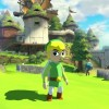 Zelda: Wind Waker HD screenshots are as beautiful as expected