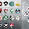 EA Sports Licenses Brazilian Clubs for FIFA 14