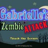 Gabrielle's Zombie Attack released on iOS by Natsume