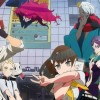 Gatchaman Crowds' English voice cast announced