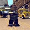 Voice Cast of LEGO Marvel Super Heroes Revealed