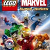 LEGO Marvel Super Heroes Debuts Cover Art