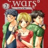 Library Wars Volume 2 Review